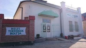 Zöldségpogácsa Szigetvár