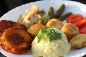 sütőtökös zöldségfasírt gluténmentes